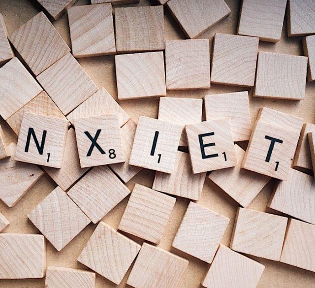 anxiety-chiara del nero
